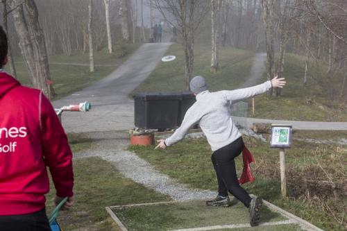 Vestkysttouren Badevika